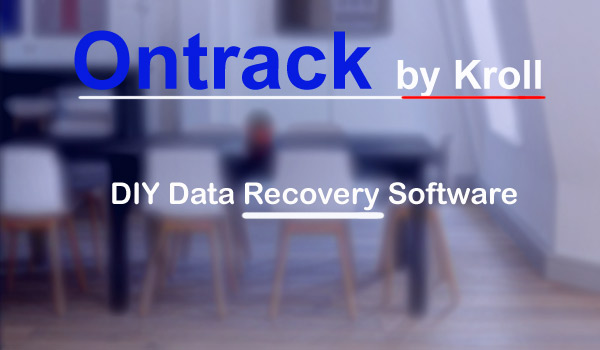 Ontrack- Data Recovery Software